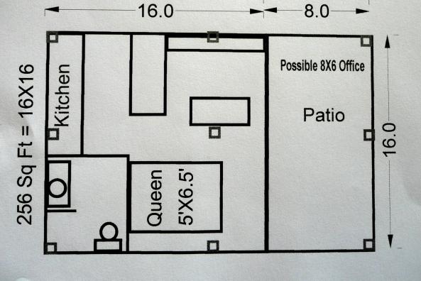 12 x 20 cabin plans joy studio design gallery best design for 12 x 12 shed floor plans